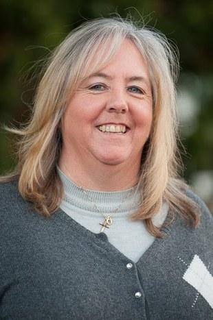 Cynthia Pollich, MS Ed
