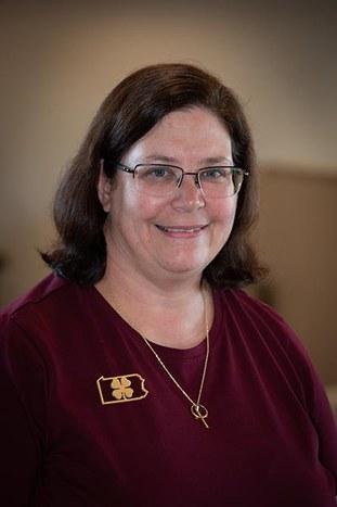 Deborah A. Dietrich