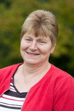 Darlene M. Resh