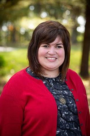 Jen McKinley