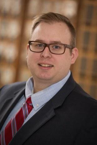 Joshua E. Rice, Ph.D.