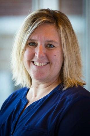 Kathleen Weller