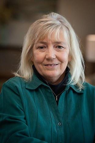 Mary Beth Allegar
