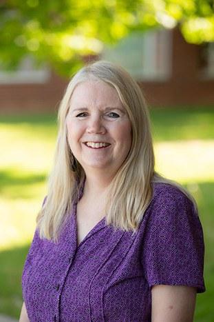 Roxie Nestlerode, M.A.