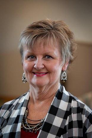 Suzanne Boarts